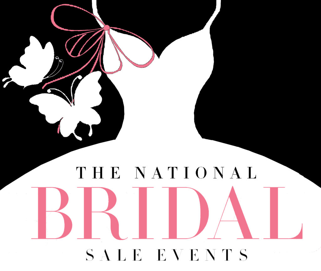 national bridal sales event